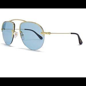 Prada SPR 58O sunglasses